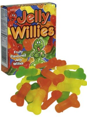 Jelly Willies OR773387-0