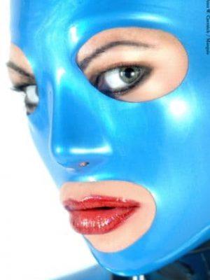 Maski, eri värejä L1159-0