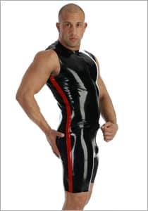 Surf-suit, eri värejä BS26016-0