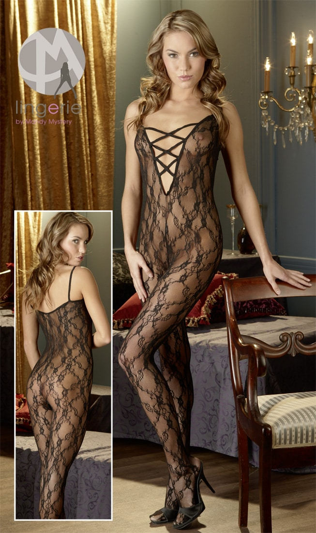 Catsuit OR25500081110-0