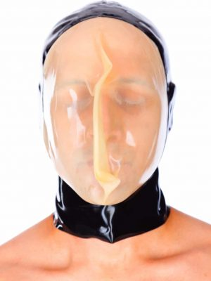 Vacuum Maski, eri värejä L3077-0