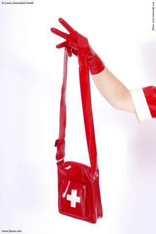 Käsilaukku Nurse, eri värejä L3239-0