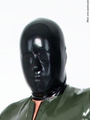 Maski, umpinainen, eri värejä L3248-0