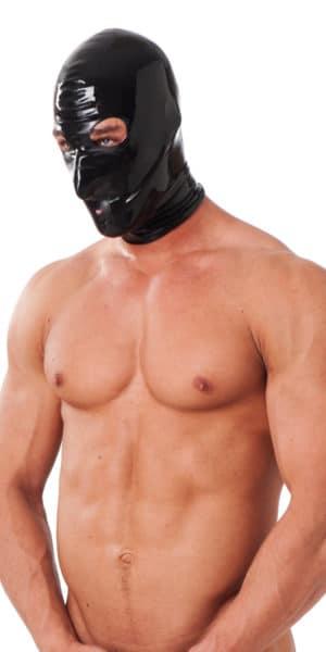 Maski, silmä- ja suuaukoilla R9051-0