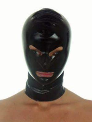 Maski Vetoketjulla, eri värejä AB4022Z-0