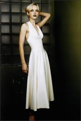 Mekko Marilyn, eri värejä BS01010-0