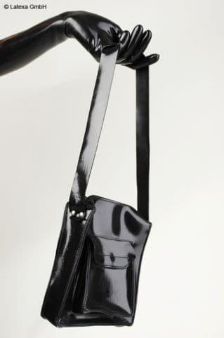 Käsilaukku, eri värejä L3145-0
