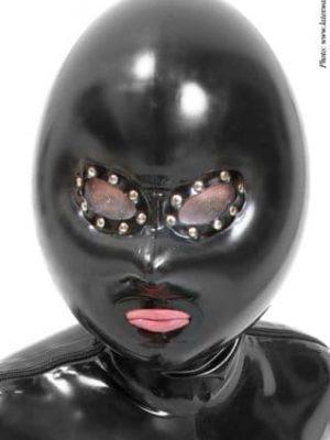 Pumpattava Maski, eri värejä L3209-0