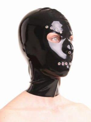 Maski Vetoketjulla AB4020Z-0
