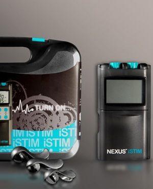 Nexus iSTIM Sähköimpulssistimulaattori-0