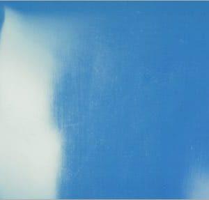 Metallinhtoinen Sininen BS47051-0