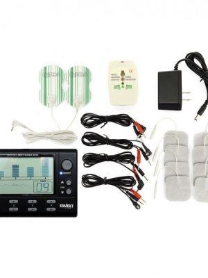 Electro Power Box Sähköimpulssisäädin R7890-0