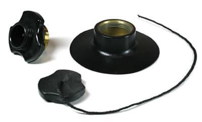 Venttiili 18 mm BS83025-0
