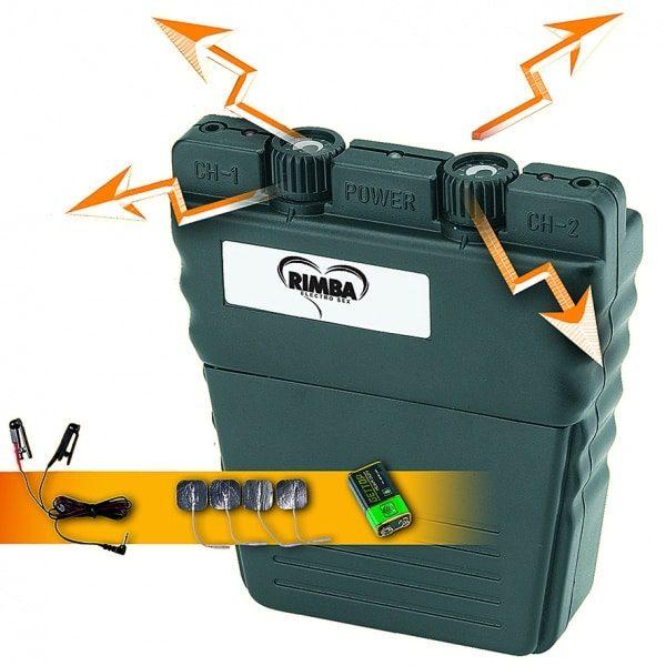 Power Box Sähköimpulssisäädin R7850-131123