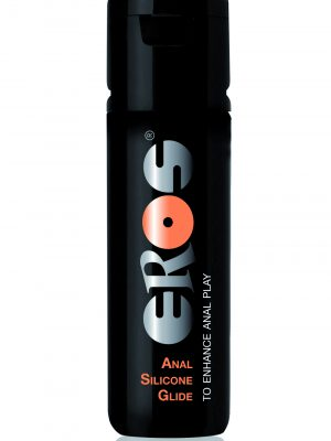 Eros - Anal Silicone Glide-0