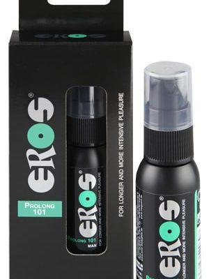 Eros 101 Prolong Spray - Puuduttava suihke-0