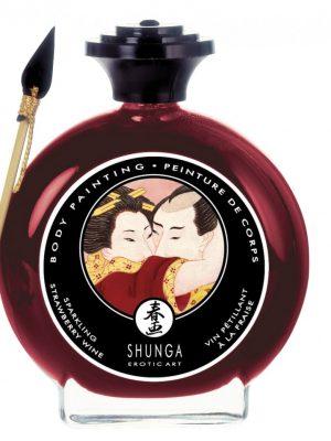 Shunga Erotic Art - Vartalosuklaa-0
