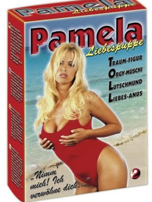 Pamela Doll Nukke OR511749 -0