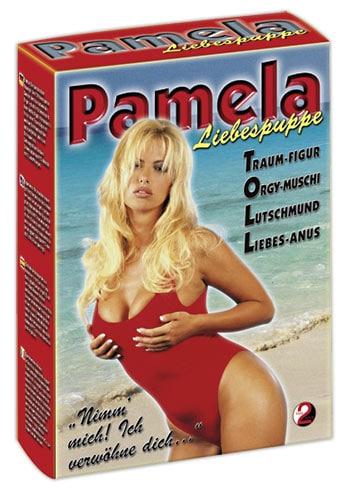 Pamela Doll Nukke OR511749 -0