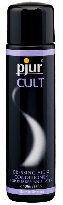 Pjur Cult Dressing Aid & Conditioner-0