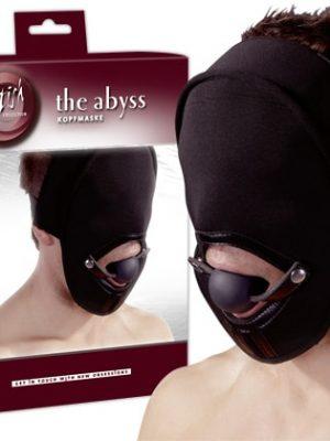 Neopren Head Mask OR24906841001p-0