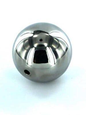 Teräspallo, Eri kokoja-0