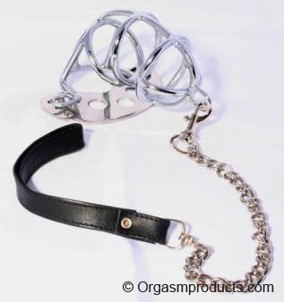 Chastity Cage 112-TMS-1300-0