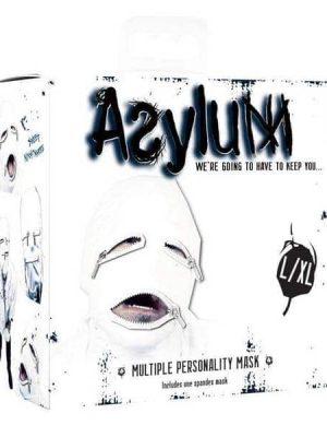 Asylum Multiple Personality Maski D5900-0