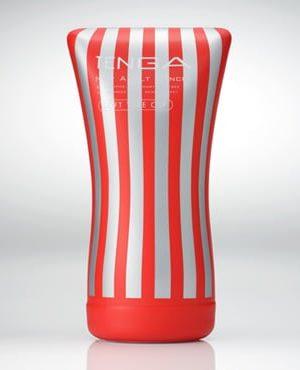 Tenga - Soft Tube Cup-0