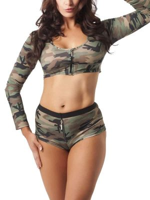 Army Uniform R1852-0