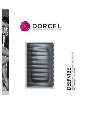 Dorcel Deep Vibe R5926-0