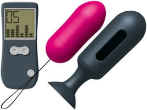 Dorcel Genius Secret Vibe R5913-0