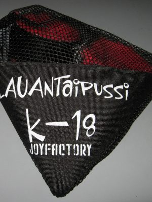 Lauantaipussi JF-0