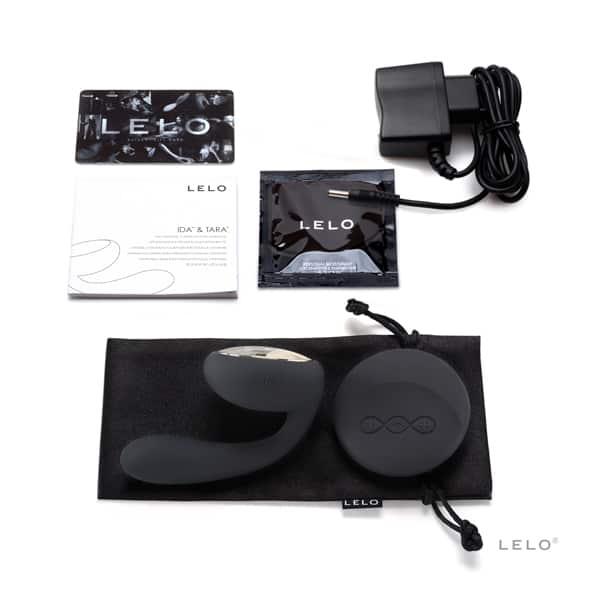 Lelo Ida, Black-55856