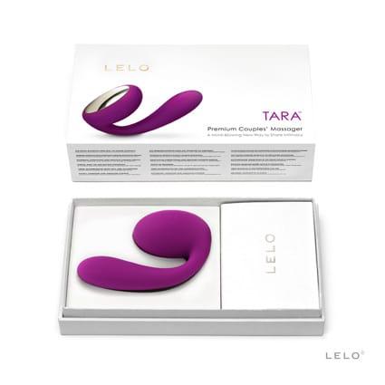 Lelo Tara, Deep Rose-55888