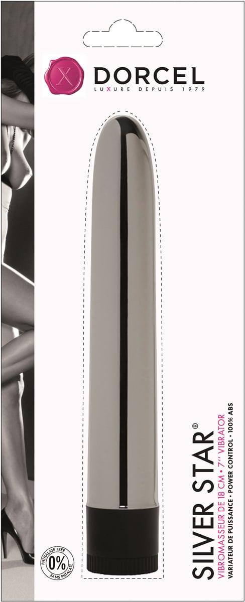Dorcel - Silver Star R5937-0
