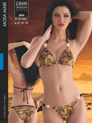 Bikinisetti EV2814P-0