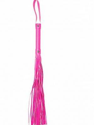 Whip - PVC - Pink-0