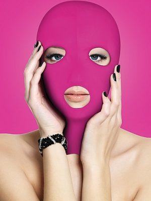 Subversion Mask - Pink-0