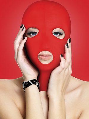 Subversion Mask - Red-0