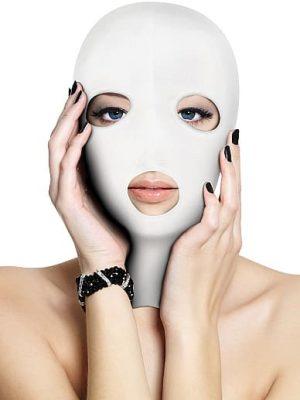 Subversion Mask - White-0