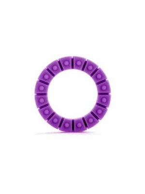 Silicone Love Wheel - Small - Purple-0