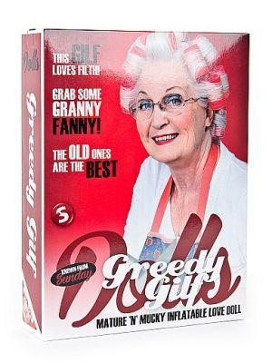 Greedy Gilf-0
