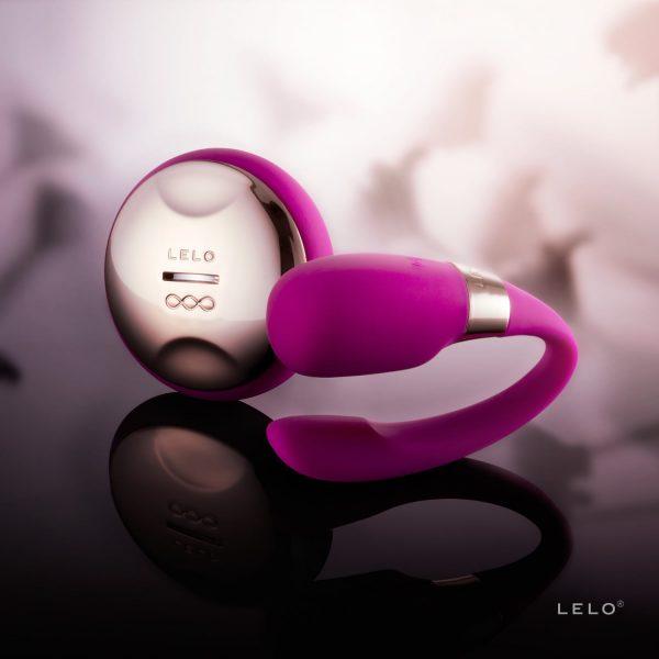 Lelo - Tiani 3 Vibraattori-0