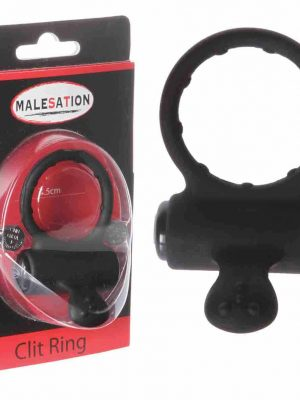 Malesation - Clit Ring ST670000031516-0