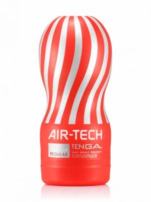 Tenga - Air-Tech Reusable Vacuum Cup Regular E24822-0