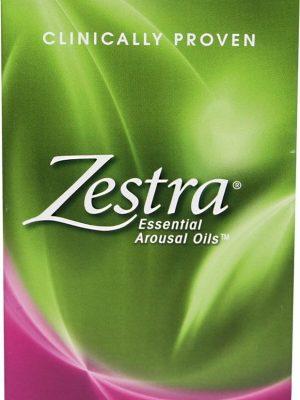 Zestra - Kiihotusöljy -0