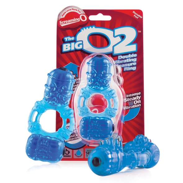 Big O 2 Penisrengas E25605-0