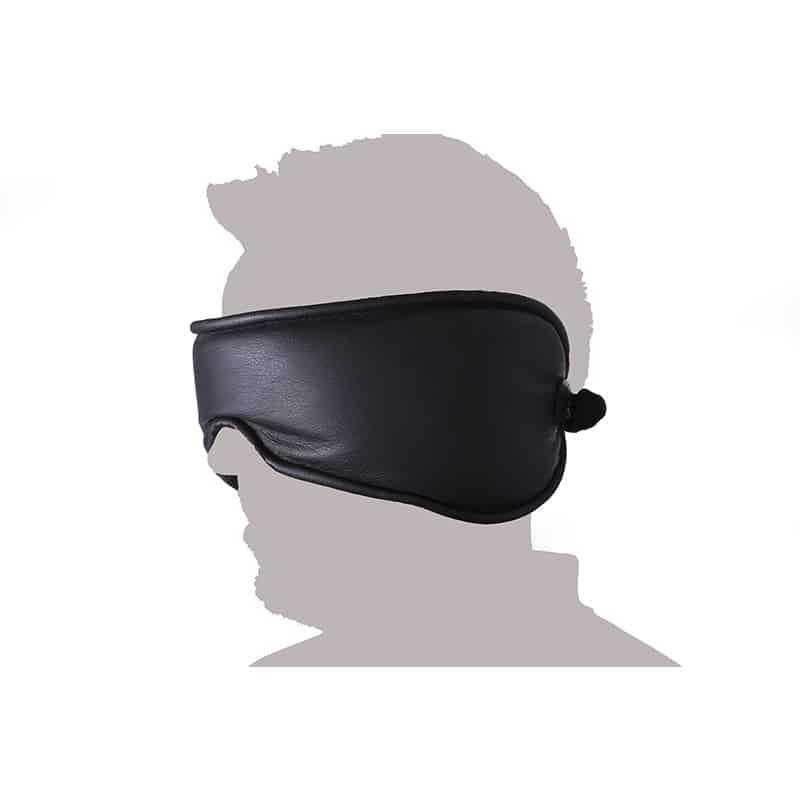 Don´t See Don´t Hear Silmänaamio-0