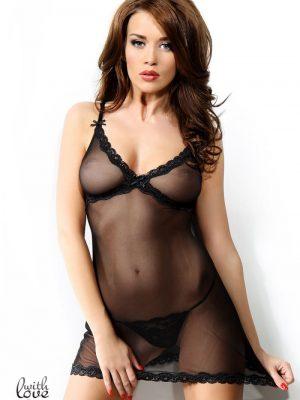 Tamara Black Set-0